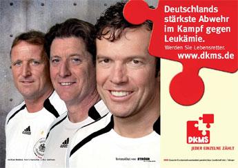 DKMS Abwehr
